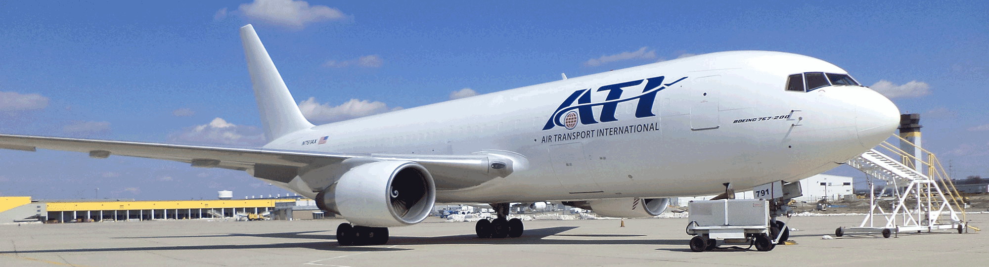 Air Transport International, Inc.